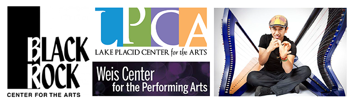 PCJ Grantee 2016 BlackRock Center for the Arts