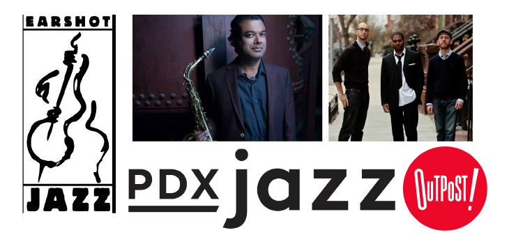 PCJ Grantee 2016 Earshot Jazz Society of Seattle
