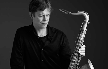 Donny McCaslin Group