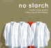 VOXARE: no starch  /   May 31, 2013 at 8:00pm